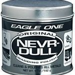 Eagle One Never Dull Wadding Polish for Metals