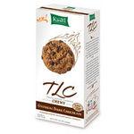 Kashi - dark chocolate oatmeal cookies