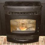 Quadra Fire - Santa Fe Pellet Insert Heater