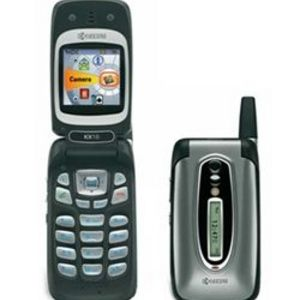 Kyocera - Candid Cell Phone