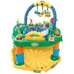 Evenflo ExerSaucer SmartSteps Active Learning Center