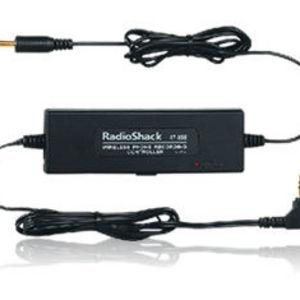 RadioShack - Wireless Phone Recording Controller