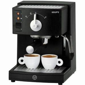 Krups Novo 3000 Espresso, Cappuccino, & Latte Machine