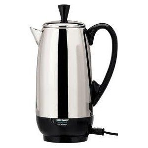 Farberware Superfast Percolator