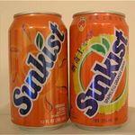 Sunkist - Orange Soda