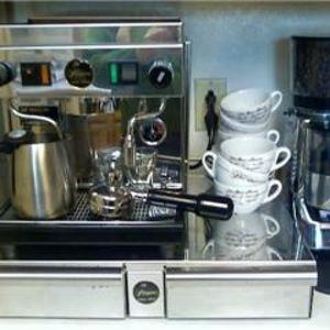 Pasquini Livia Espresso Machine