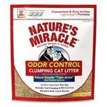 Nature's Miracle Clumping Cat Litter