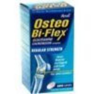 Osteo Bi-Flex Caplets Triple Strength - 120 Caplets