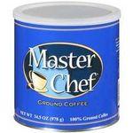 Master Chef (Walmart) Coffee