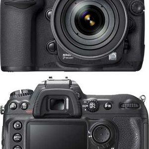 Fujifilm - S5 Pro