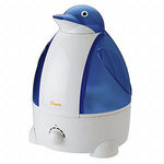 Crane Penguin Cool Mist Humidifier EE-865