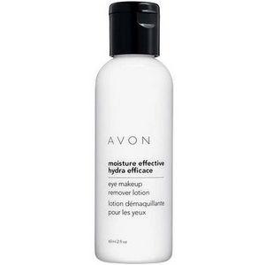 Avon Moisture Effective Eye Makeup Remover