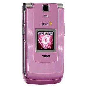 Sanyo - Katana DLX Cell Phone