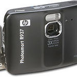 HP - Photosmart R937 Digital Camera