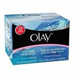 Olay 2-in-1 Daily Facial Cloths