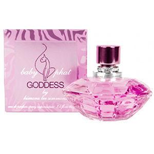 Baby Phat Goddess by Kimora Lee Simmons Eau De Perfume for Women