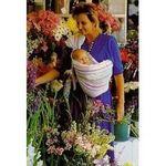 Over the Shoulder Baby Holder Sling/Wrap