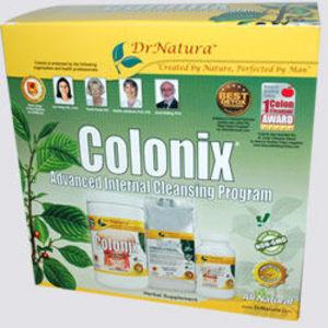 Dr. Natura Colonix