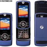 Motorola - BC50 Cell Phone
