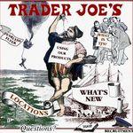 Trader Joe's Creamy Spinach & Artichoke Dip