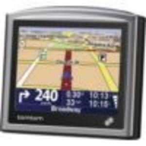 TomTom ONE Portable GPS Vehicle Navigator