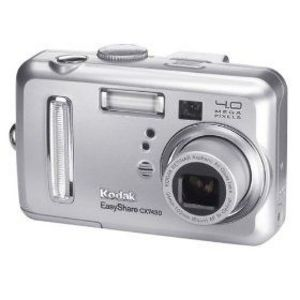 Kodak - EasyShare CX7430 Digital Camera