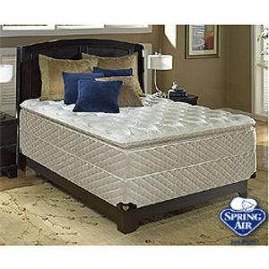 spring air mattress reviews Spring Air Warren Pillow Top Mattress Set Reviews – Viewpoints.com spring air mattress reviews