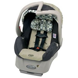 Weight Limit For Infant Car Seat Evenflo