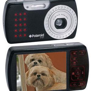 Polaroid - T737 Digital Camera Digital Camera