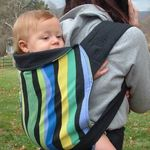 Kozy Baby Carrier