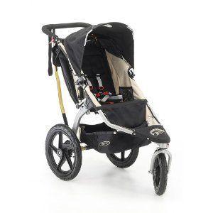 BOB Revolution SE Stroller