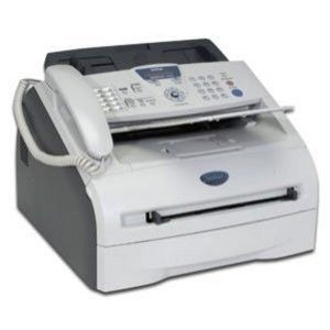 Brother IntelliFax-2820 Plain Paper Laser Fax