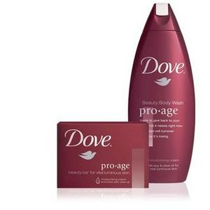 Dove Pro-Age Beauty Body Wash