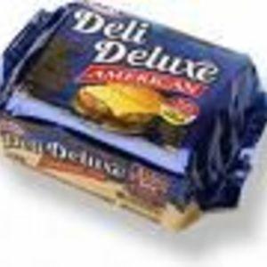 Kraft Deli Deluxe American Cheese Slices
