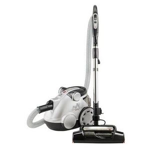Hoover WindTunnel Bagless Canister Vacuum