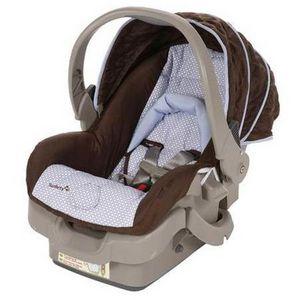 Safety 1st Designer Infant Car Seat