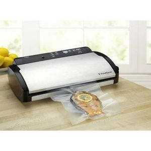FoodSaver V2840 Advanced Design Vacuum Food Sealer