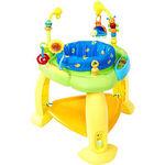 Bright Starts Bounce Bounce Baby Activity Zone
