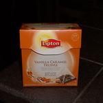 Lipton - Vanilla Caramel Truffle Tea