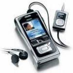 Nokia - 4GB Music Phone Cell Phone