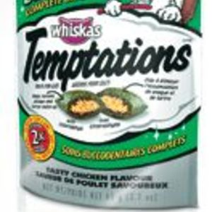 Whiskas Temptations - Dentabites