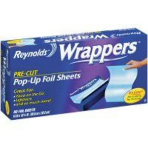 Reynolds Wrappers
