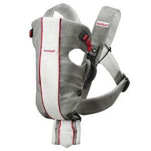 BabyBjorn Air Baby Carrier