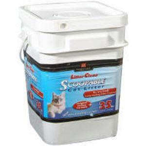 Member's Mark Litter Clean Scoopable Cat Litter