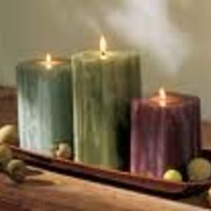 PartyLite Candles