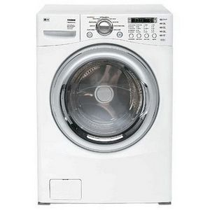 Lg Tromm Front Load Washer