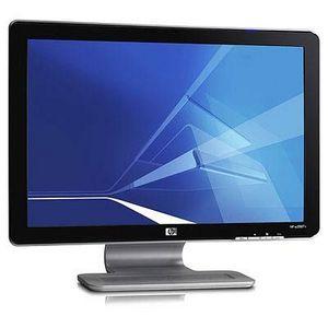 HP LCD Monitor