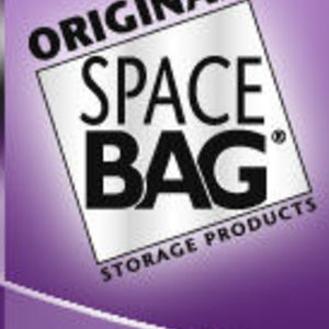 Space Bag Storage Products