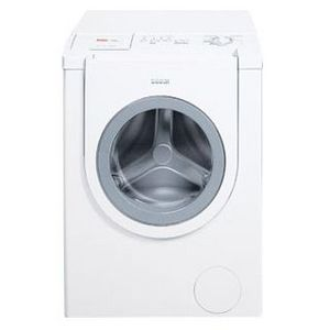 Bosch Nexxt Series Front Load Washer