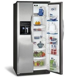 Frigidaire Side-by-Side Refrigerator GLHS69EHS GLHS69EHW